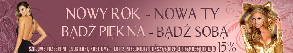 Nowy rok - Nowa Ty