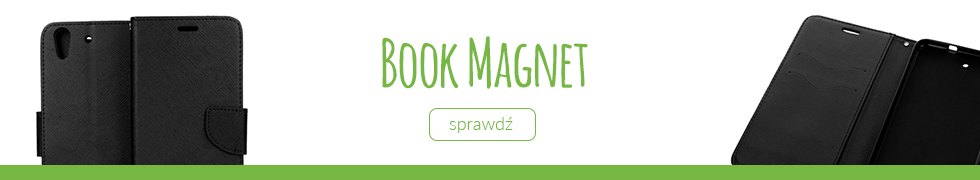 Book Magnet