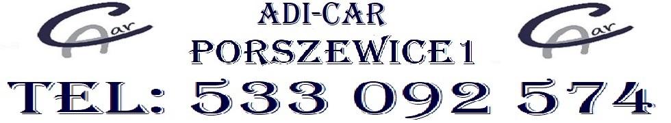 Adi-Car porszewice1