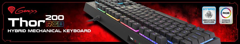 Thor 200 RGB