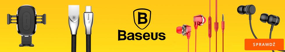 Gorące HITY -Baseus!