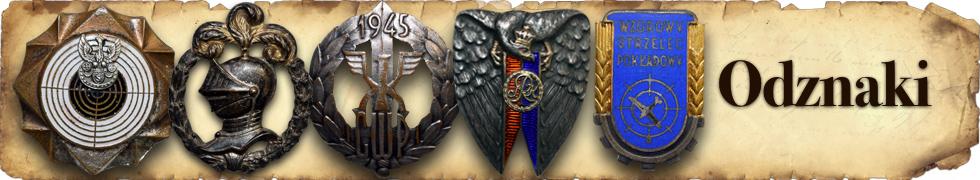 Odznaki Wojska Polskiego