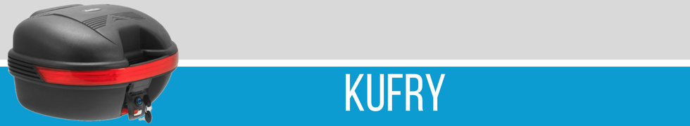 Kufry