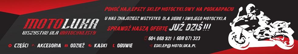 SECA TRAFFIC męskie letnie buty motocyklowe Motoluka