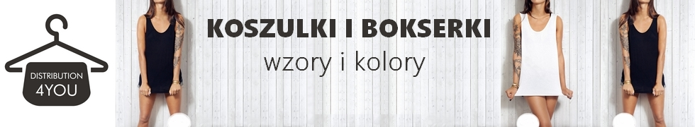 Koszulki, Bluzki, Topy