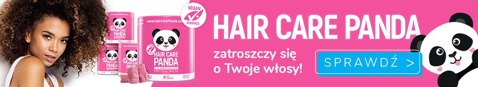 HAIR CARE PANDA!