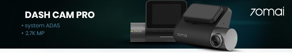 PRO Dash Camera