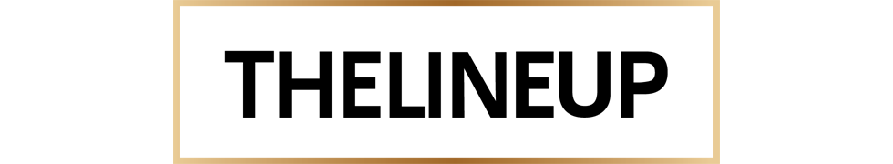 THELINEUP