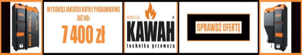 Kotły KAWAH