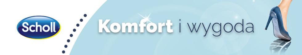 komfort i wygoda