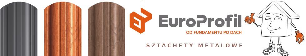EuroProfil sztachety