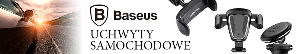 Uchwyt samochodowy BASEUS