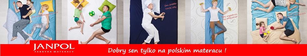 JANPOL - polskie materace