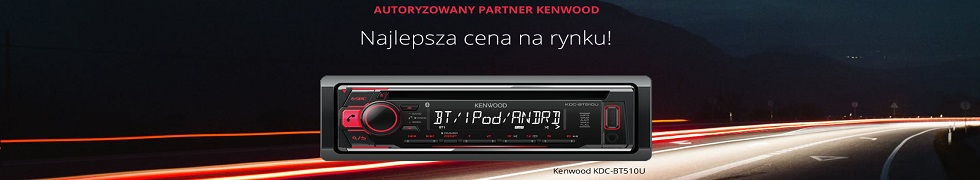 Kenwood KDC-BT510U