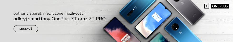 OnePlus 7T oraz 7T PRO