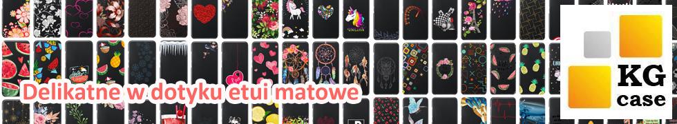ETUI MATOWE