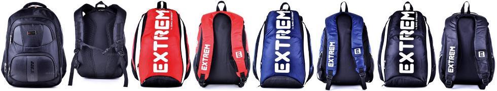 Dostawa plecaków