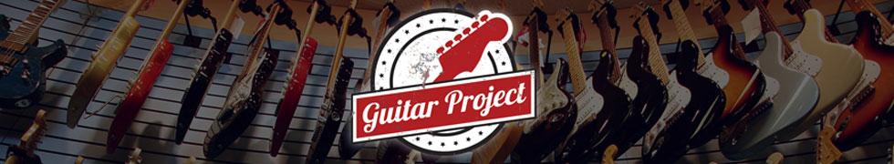 Sklep GuitarProject