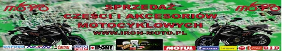 IRON-MOTO SZCZECINEK