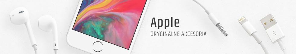 Oryginalne Apple