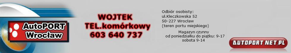 AUTOport - Wrocław