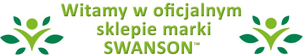 Oficjalny sklep SWANSON