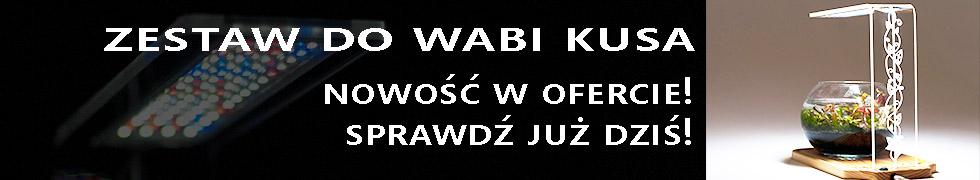 Zestaw WABI KUSA
