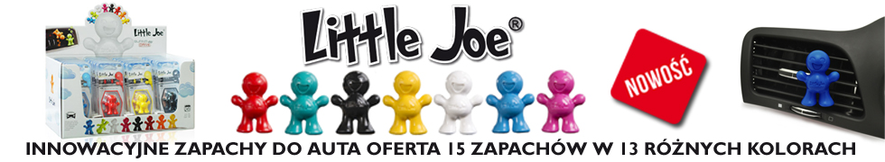 Zapachy Little Joe