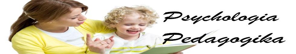 Psychologia-pedagogika