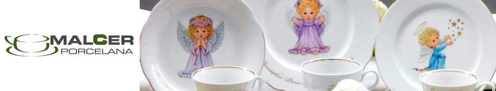 MALCER polska porcelana