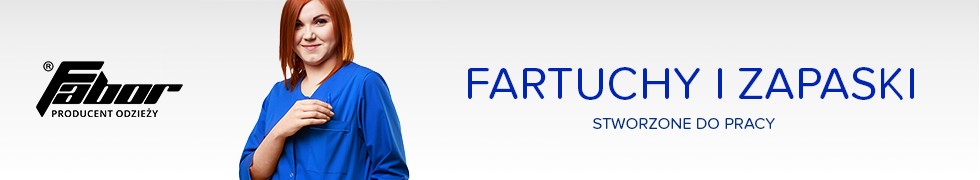 FABOR - FARTUCHY MED