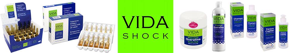 LINIA VIDA SHOCK