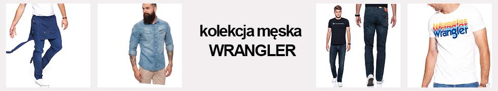 - WRANGLER MAN -
