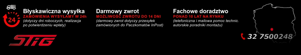 Witamy w Stig.pl