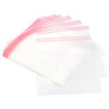 Folia celofan torebki woreczki prezenty 20x25 100 6953569994