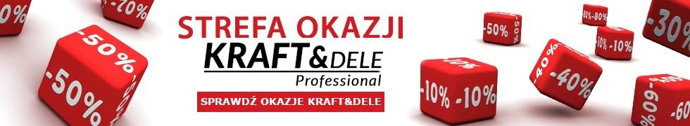 KRAFT&DELE STREFA OKAZJI