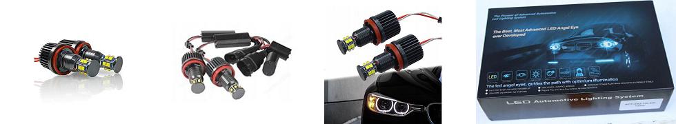 RINGI BMW MARKER LED 240W