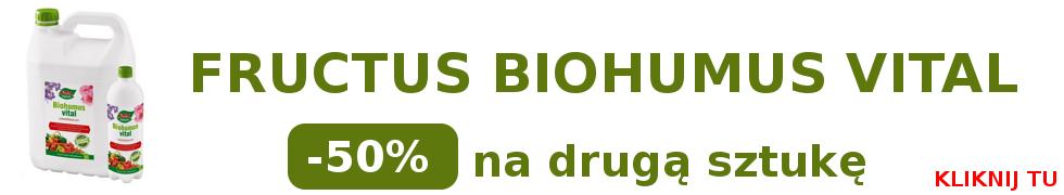 FRUCTUS BIOHUMUS