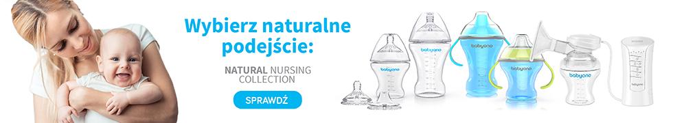 Kolekcja Natural Nursing
