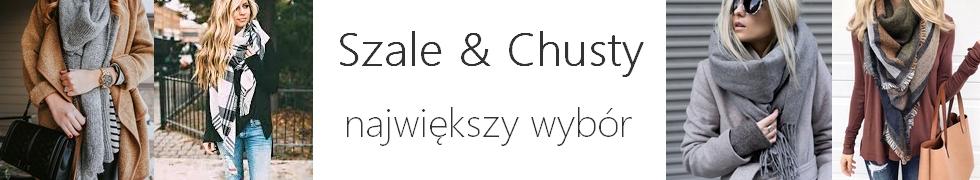 Szale & Chusty - nowości