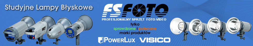 FSFOTO SPRZĘT FOTO-VIDEO