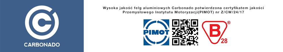 Certyfikat PIMOT