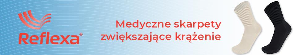 Skarpety Reflexa