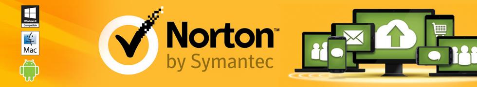 Norton Secutity PROMO