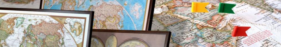 Mapy do wpinania