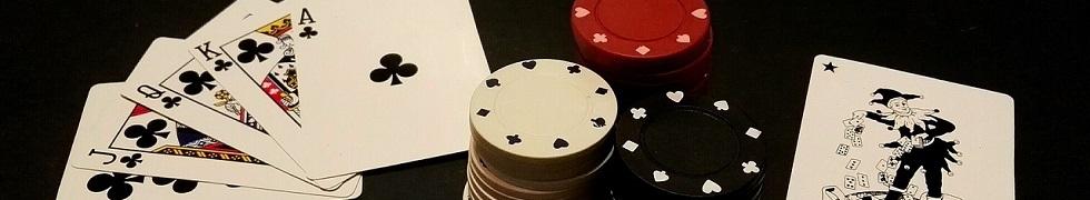 Zestawy do pokera