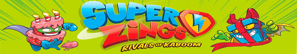 Super Zings