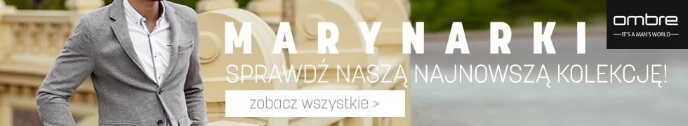 Marynarki - Nowa kolekcja
