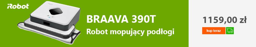 BRAAVA 390T