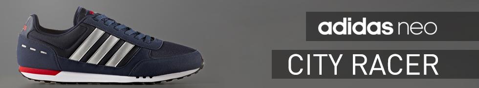 adidas CITY RACER